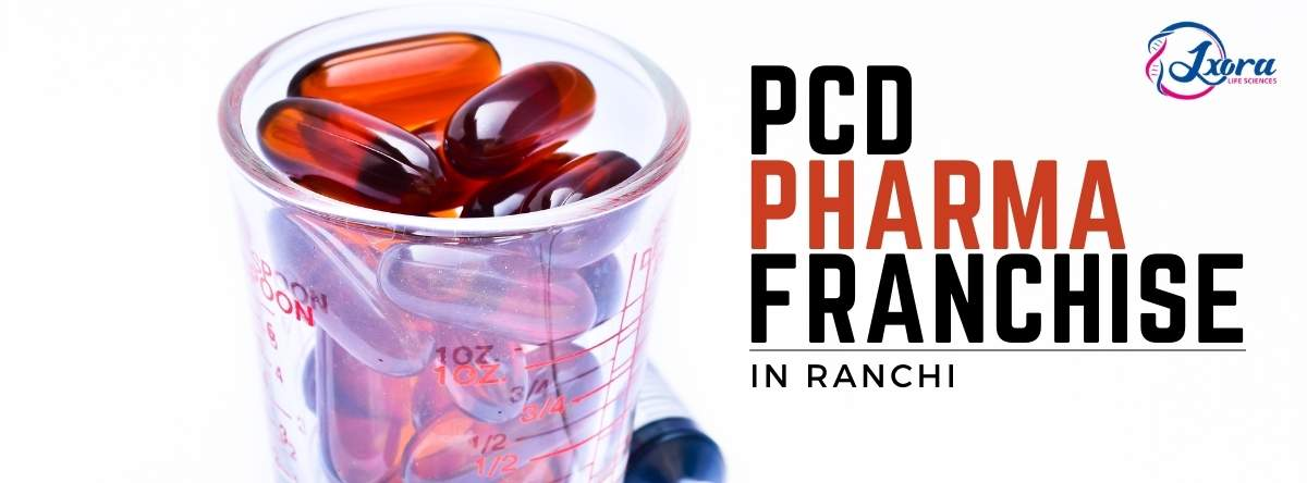 PCD Pharma Franchise In Ranchi | Get the offer today #1