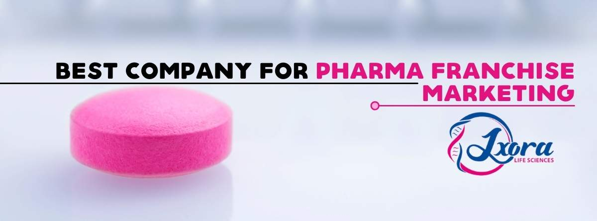 Best company for Pharma Franchise Marketing